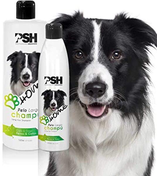 PSH HOME LONG HAIR SHAMPOO 250 ml